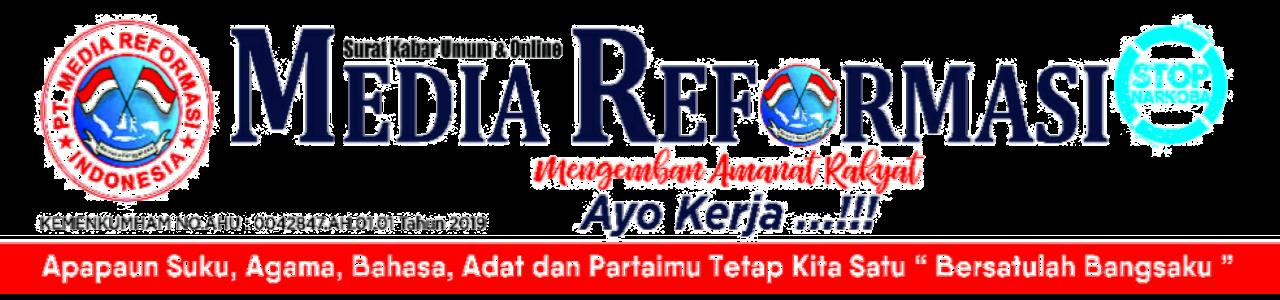 Media Reformasi