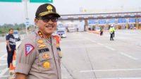 Kepolisian Republik Indonesia siapkan pengamanan menjelang Natal dan Tahun Baru 2021.