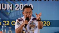 Sesuai Intruksi Gubernur Kaltim Operasional Angkutan Dihentikan Sabtu dan Minggu